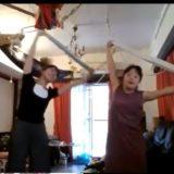 200625 「朝の体操」原香織