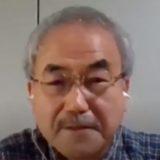 200628 みらクルTV 迫り来る首都直下地震(第6回) 中林一樹(東京都立大学名誉教授、首都防災ウィーク実行委員長)