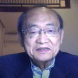 浅野史郎(神奈川大学特別招聘教授)
