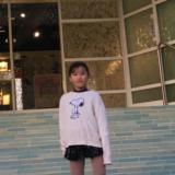 原 優梨香(ナレーション 小5年生)