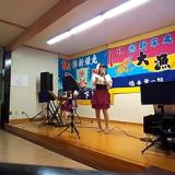 201017 LIVE 碁石・心の交流コンサート 大石亜矢子・LOVESONGERS(大船渡)