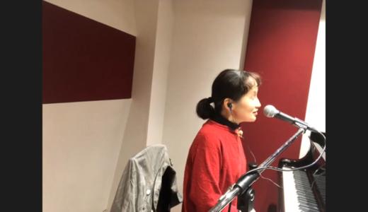 210417 トークライブ 大石亜矢子 ゲスト:志村季世恵さん