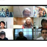 201213 碁石心の交流コンサート