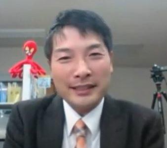 210221 映像配信技術講座 徳永明彦(ネットアイランド代表)
